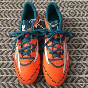Men Adidas Soccer Cleats